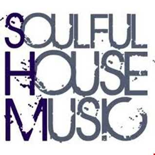 DJ Angel Melendez - Soulful House Session Vol. 11