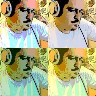 DJ Angel Melendez - House Music Mix #6