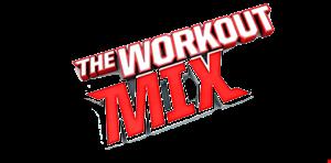 Workout Hip Hop mix 2014