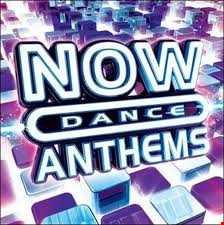 Dance Anthems 2000-2015