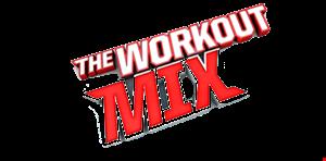 Workout hip hop mix 2013