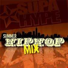 Summer Hip Hop mix