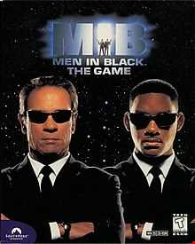 M.I.B. megamix