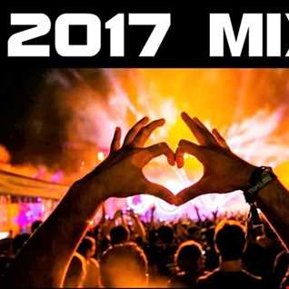 Oswald Xenton - Happy New Year 2017 Live Mix