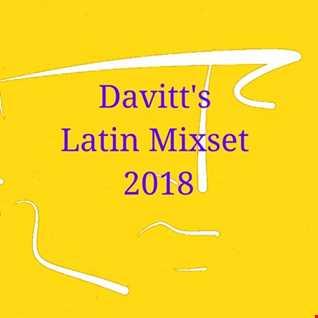 Davitt Latin Mixset 20180619