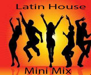 Latin Mix 1
