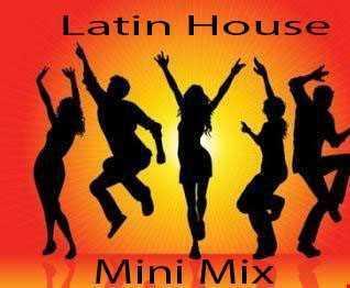 Latin Mix 2