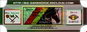 Love Kartel vs Criminal Justice reggae and dancehall on Dark Horse Radio 5 Jan 2014