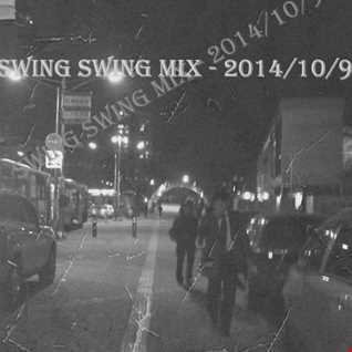 swing swing mix-2014.10.09(EST)