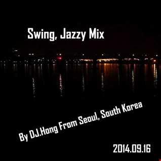 swing, jazzy mix 2014-09-16