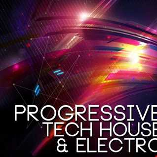 Tech & Progressive Set - DJ Ishan