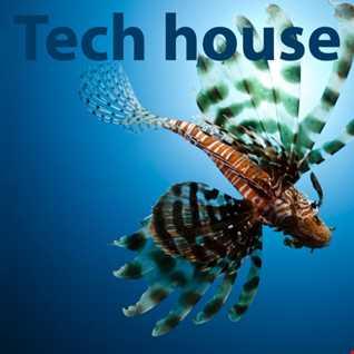 Tech House Set   DJ Ishan