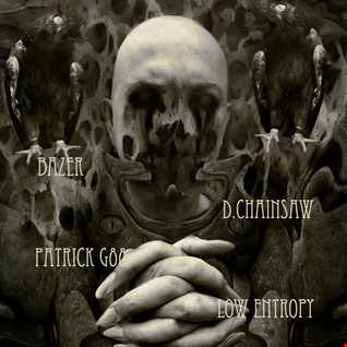 "Dj-Set @ Dawn Of Decay ""Priests Of Doom"" (Cryptcast Radio) 11-12-2014"