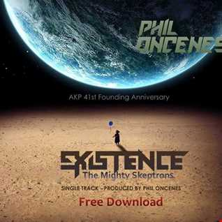 Phil Oncenes - EXISTENCE ( Original Mix )