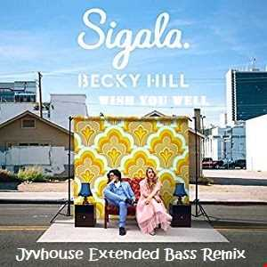 Sigala & Becky Hill   Wish You Well (Jyvhouse Extended Bass Remix)