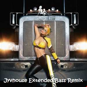 Iggy Azalea   I Am The Stripclub (Jyvhouse Extended Bass Remix)