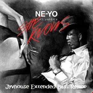 Ne Yo ft Juicy J   She Knows (Jyvhouse Extended Bass Remix)