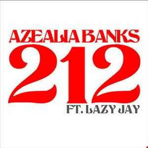 Azeliea Banks   212 (Jyvhouse Extended Mix)