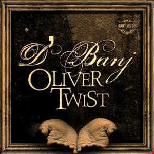 D'banj   Oliver Twist (Jyvhouse Extended Bass Remix)