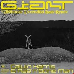 Calvin Harris ft Rag N Bone Man   Giant (Jyvhouse Extended Bass Remix)