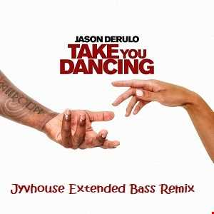 Jason Derulo   Take You Dancing (Jyvhouse Extended Bass Remix)