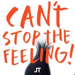 Justin Timberlake   Cant Stop The Feeling (Jyvhouse Extended Bass Remix)