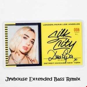 Silk City ft Dua Lipa & Mark Ronson   Electricity (Jyvhouse Extended Bass Remix)