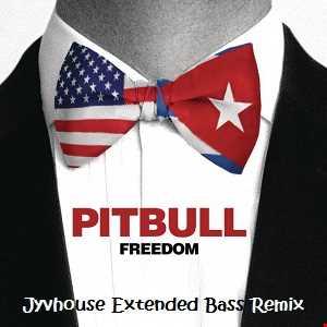 Pitbull   Freedom (Jyvhouse Extended Bass Remix)