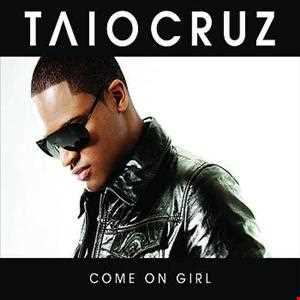 Taio Cruz ft Luciana   Come On Girl (Jyvhouse Extended Bass Remix)