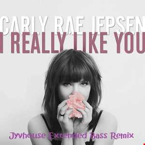 Carly Rae Jepson   I Really Like You (Jyvhouse Extended Bass Remix)