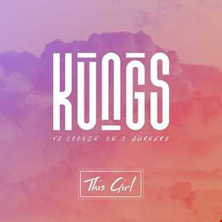 Kungs   This Girl (Jyvhouse Extended Bass Remix)