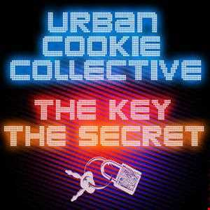 Urban Cookie Collective   The Key The Secret (Jyvhouse Extended Bass Remix)