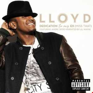 Lloyd Ft. Andre 3000   Dedication to My Ex (Miss That) (Jyvhouse Extended Bass Remix)