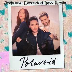 Jonas Blue ft Liam Payne & Lennon Stella   Polaroid (Jyvhouse Extended Bass Remix)