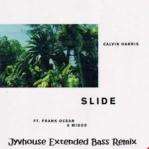 Calvin Harris   Slide (Jyvhouse Extended Bass Remix)