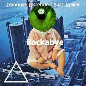 Clean Bandit ft Sean Paul   Rockabye (Jyvhouse Extended Bass Remix)