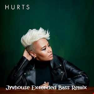 Emeli Sande   Hurts (Jyvhouse Extended Bass Remix)
