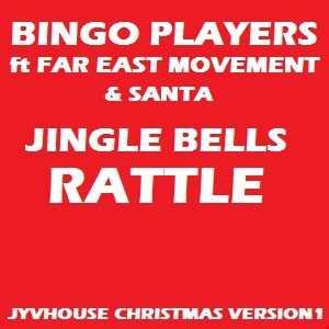 Bingo Players ft FEM & Santa   Jingle Bells Rattle (Jyvhouse Christmas Version)