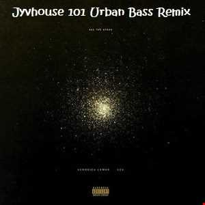 Kendrick Lamar ft KZA   All The Stars (Jyvhouse 101 Urban Bass Remix)