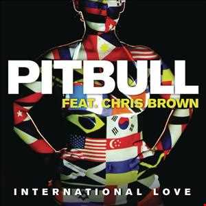 Pitbull ft Chris Brown   International Love (Jyvhouse Extended Mix)