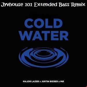 Major Lazer ft Justin Bieber & MØ   Cold Water (Jyvhouse 101 Extended Bass Remix)