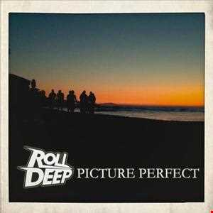 Roll Deep   Picture Perfect (Jyvhouse Extended Bass Remix)