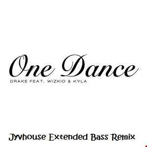 Drake ft Wizkid & Kyla   One Dance (Jyvhouse Extended Bass Remix)