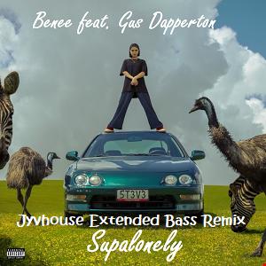 BENEE ft Gus Dapperton   Supalonely (Jyvhouse Extended Bass Remix)