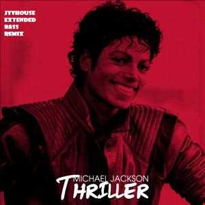 Michael Jackson   Thriller (Jyvhouse Extended Bass Remix)