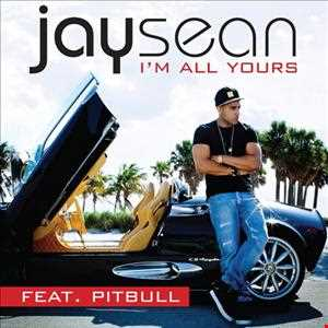 Jay Sean ft Pitbull   Im All Yours (Jyvhouse Extended Bass Remix)