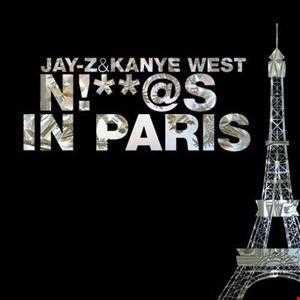 Jay Z & Kanye West   Niggas In Paris (Jyvhouse Extended Bass Remix)