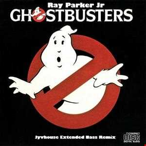 Ray Parker Jr   Ghostbusters (Jyvhouse Extended Bass Remix)