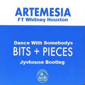 Artemesia ft Whitney Houston   Bits n Dance With Somebody (Jyvhouse Bootleg)