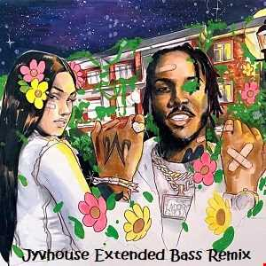 AJ Tracey & Mabel   West Ten (Jyvhouse Extended Bass Remix)